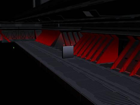 Max Steel Enviroment Images:  THI Cooridoor set 2