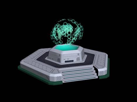 NTek Central Console