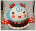 Giesha cake