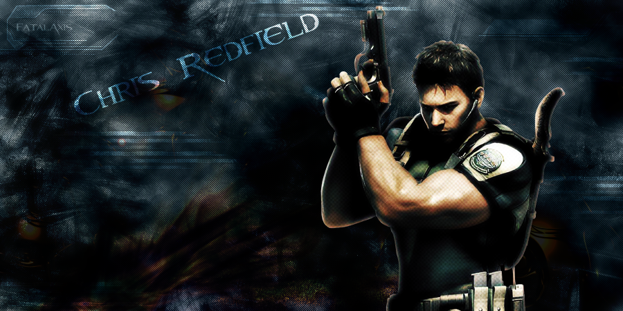 RE_5__Chris_Redfield_by_FatalAxis