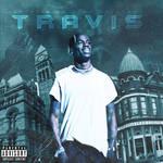 Travis Scott - Album Cover