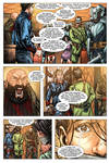 Hunger comics, page 90