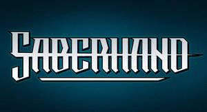 Saberhand logo
