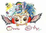 Owl City! C:
