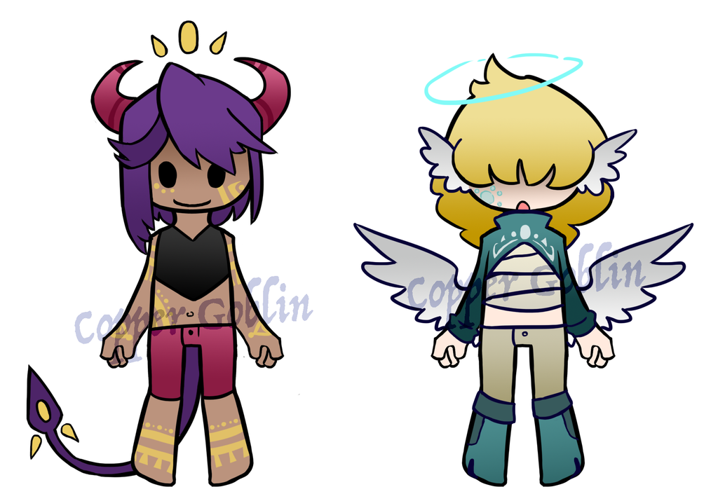 Base Test Adopts by 207-Designs
