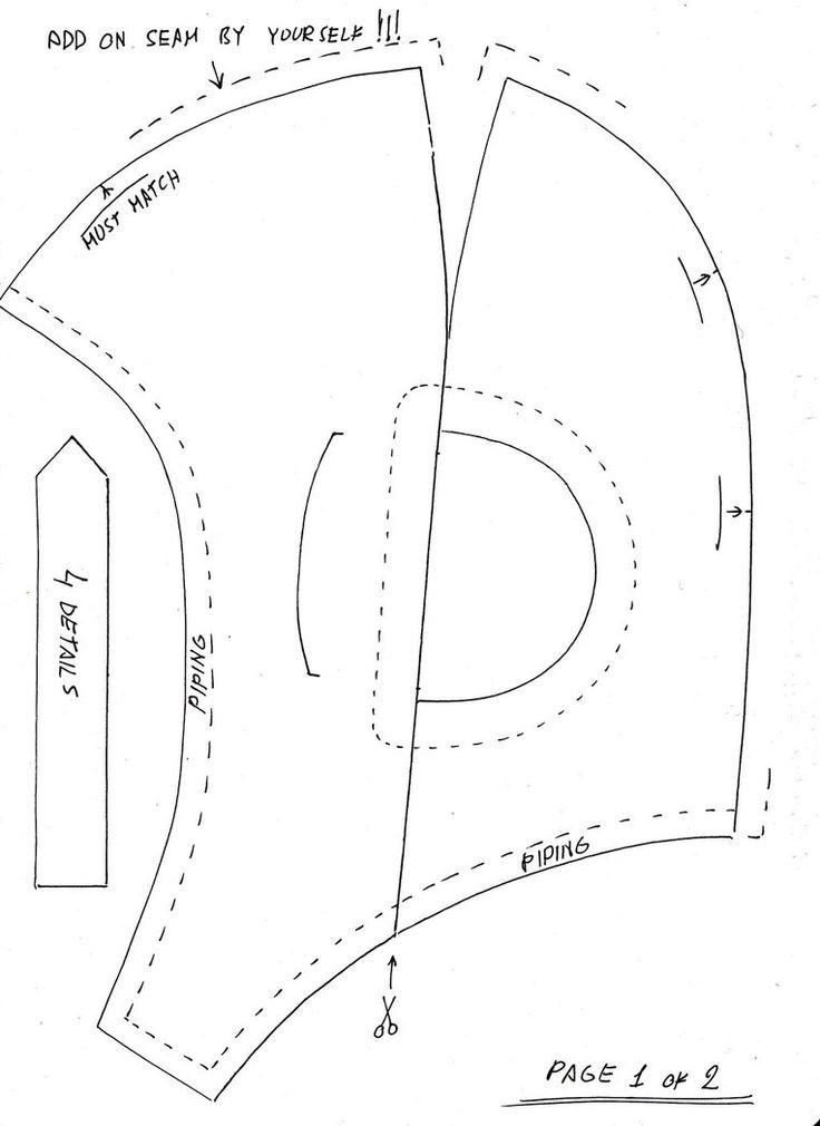 Aviator Pattern   01 by vladrozgozo