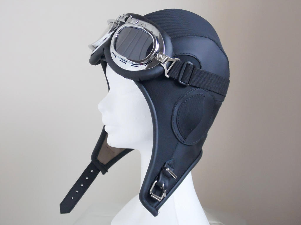 aviator hat by vladrozgozo