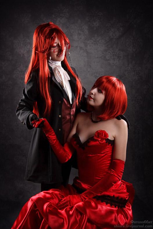 Jack the Ripper by Odango-datte