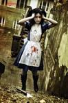 Alice: acedia