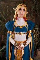 Princess of Hyrule