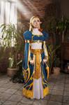Majestic Princess by Odango-datte
