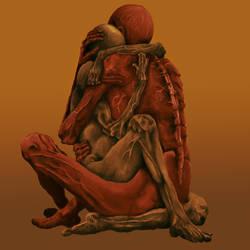 Embrace by Fyrrea