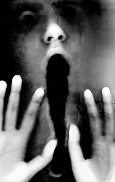 The Scream by Fyrrea