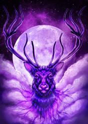 Spirit - Pride Month by Fyrrea