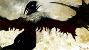Yveltal: The bringer of destruction