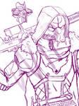 WIP - Huntress
