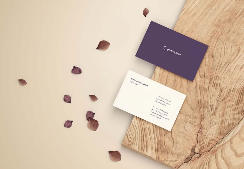 Free front and back business card mockup psd by freebiedesign on free front and back business card mockup psd by freebiedesign reheart Images