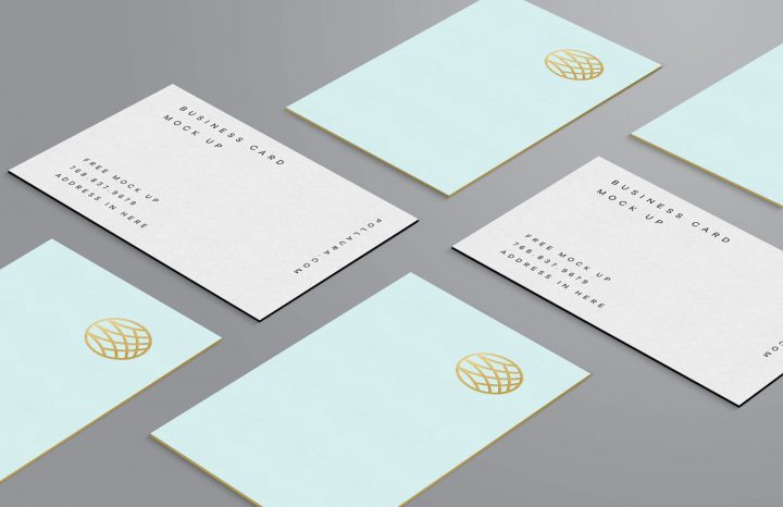 Free premium business card mockup psd set by freebiedesign on deviantart free premium business card mockup psd set by freebiedesign colourmoves