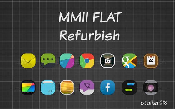 MMII FLAT Refurbish