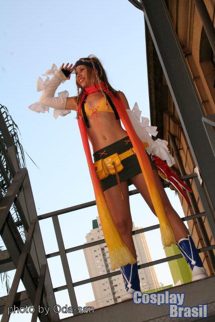 Immagini cosplay! Rikku_Thief_Cosplay_by_MariRainha