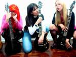 Guitar Girls