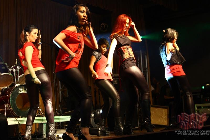 Irony Dance Group by MariRainha
