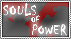 Souls of Power OCT STAMP by ArianatheEchidna