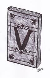 DMC5: V's Book