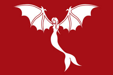 the Scalewing Flag
