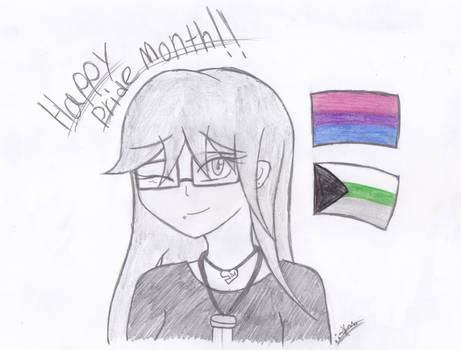 Pride Month [2020]