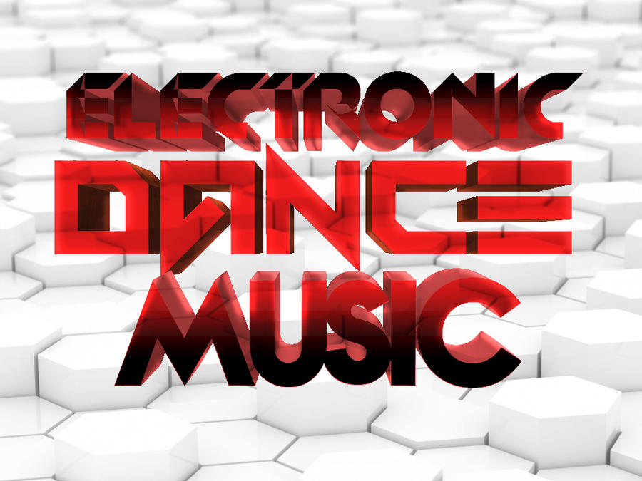 Copyright In Electronic Dance Music: Electronic Dance Music By Krissblue On DeviantArt