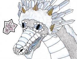 Dragon003 by Yus1f
