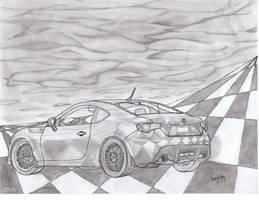ScionFRS by Yus1f