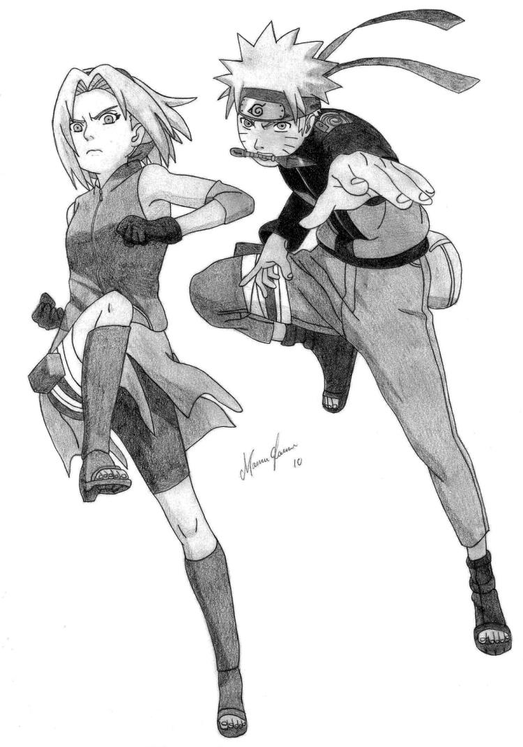zapegato 1: Hunter Ready Steady Gooo by ~Lizy21 on deviantART