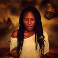 Janelle by alisonbushor