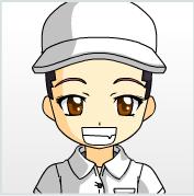 Avatar for anime face maker by kyuzoaoi