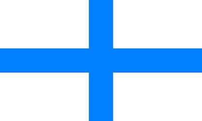 Flag of Suomus-Strike Witches by kyuzoaoi