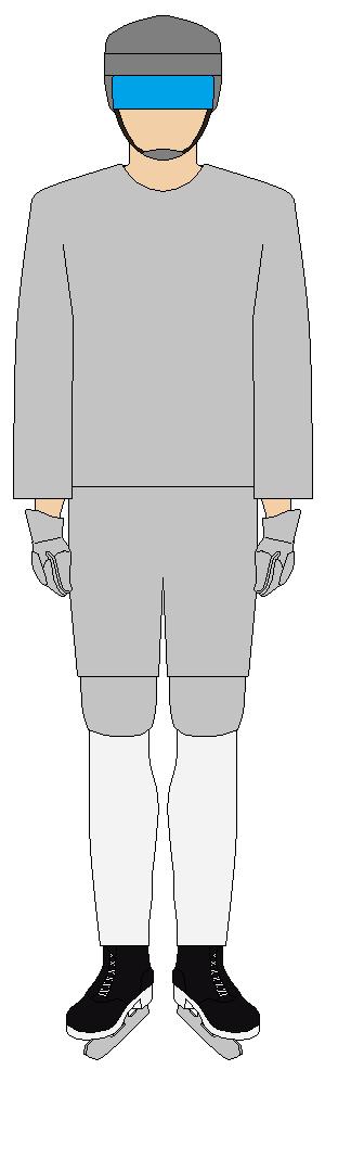 Hockey Uniform by kyuzoaoi