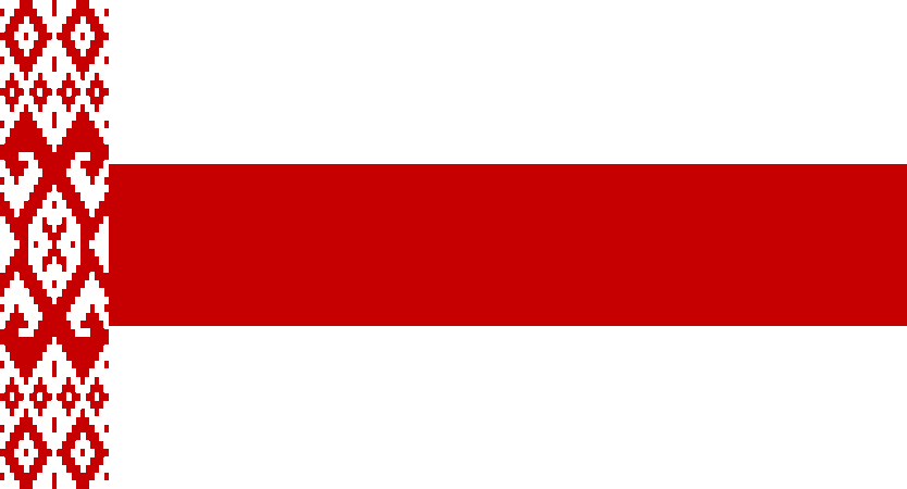 New Flag Of Belarus by kyuzoaoi