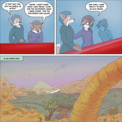 Wight Folk Page 113 - The adventure continues