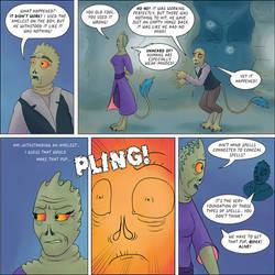 Wight Folk Page 116 - Weak-minded