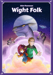 Wight folk cover art