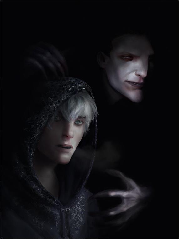 Fear by Ymirr