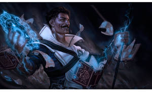 Dorian the Magister