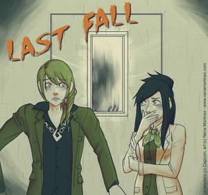 Ace Attorney: Last Fall