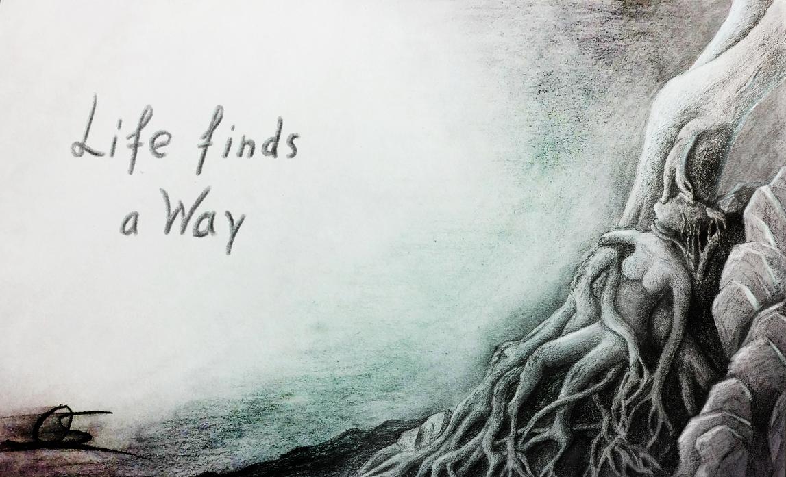 Lifefindsaway by RichardStreck