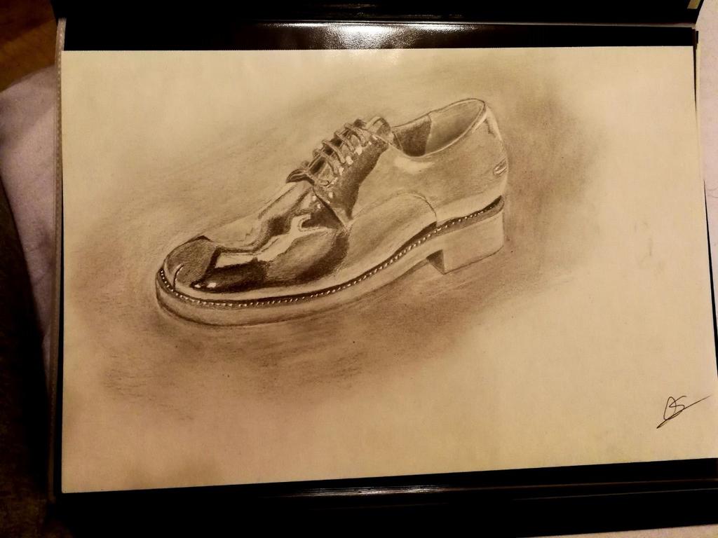 Shoe by RichardStreck
