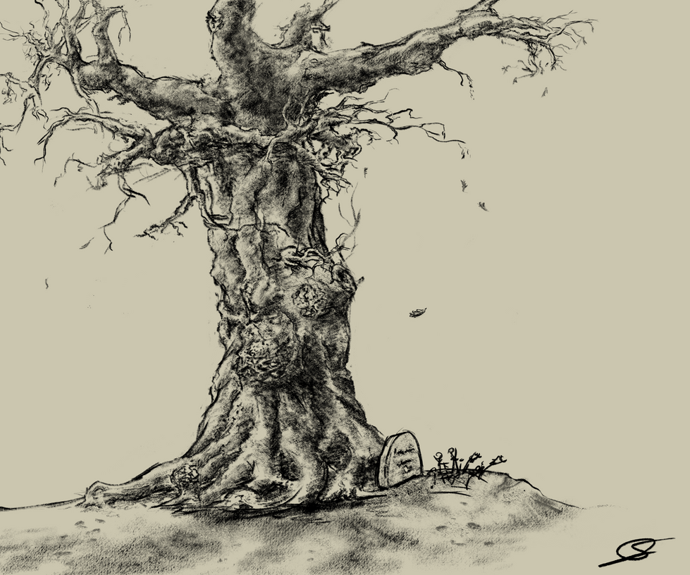 Tree by RichardStreck