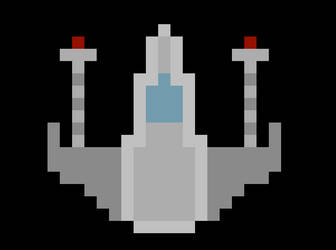 Generic spaceship