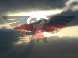 Symbol of the Aquila